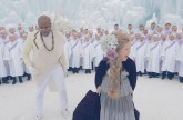 Let It Go – Frozen – Alex Boyé (Africanized Tribal Cover) Ft. One Voice Children's Choir