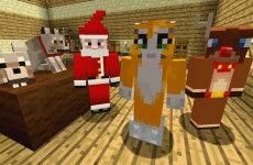 Minecraft Xbox – Christmas Rescue [261]