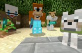 Minecraft Xbox – Grow A Game [254]