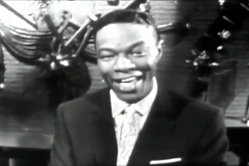 "Nat King Cole – ""The Christmas Song"" (1961)"