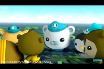 ♥♥♥NEW EPISODE 2014♥ Octonauts and the Urchin Invasion S03E18♥♥♥