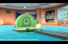♥♥♥NEW EPISODE 2014♥ Octonauts and the Immortal Jellyfish S03E17♥♥♥