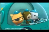 ♥♥New Octonauts 2014♥♥ Octonauts and the Sea Sponge S03E16♥♥