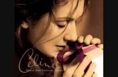 """O Holy Night"" – Celine Dion (1998)"