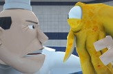 Octodad – Dadliest Catch – Evil Chef [6]