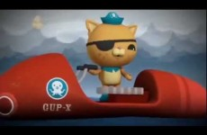 Octonauts and The Sea Skaters – Season 3 New Episode