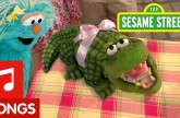 Sesame Street: Imagine It's Something Else