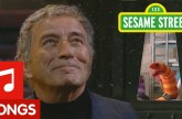 Sesame Street: Slimey to the Moon with Tony Bennett