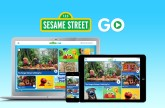 Sesame Street: Watch & Play with Sesame Street GO (App Preview)