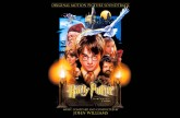 soundtrack Harry Potter and the Philosopher's Stone