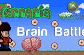Terraria Xbox – Brain Battle [92]