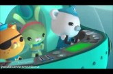The Octonauts And The Giant Whirlpool (Full Episode)