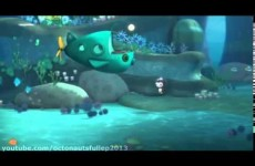 The Octonauts And The Lost Sea Star (Full Episode)