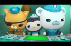 The Octonauts and The Monster Map (Full Episode)