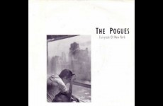 The Pogues – Fairytale of New York CENSORED EDITED CLEAN