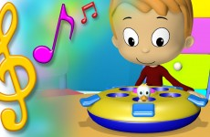 Animals Toy Song with Lyrics | TuTiTu Toys Songs for Children