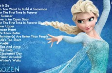 Best Frozen Songs OST [Full Album + Mp3 Audio]