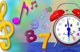 Clock Song with Lyrics | TuTiTu Toys Songs for Children