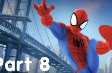 Disney Infinity 2.0 Edition – Spider-Man – Part 8