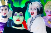 Disney Villains – The Musical feat. Maleficent