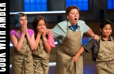 Episode 1 Recap! Rachael vs. Guy Kids Cook Off Season 2 | Cook With Amber