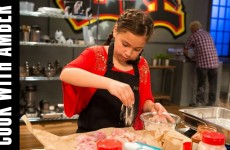 Episode 4 Recap! Rachael vs. Guy Kids Cook Off Season 2 | Cook With Amber