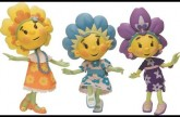 Fifi & The Flowertots TV Intro