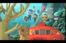 FULL HD Octonauts Full Episodes ♥ Special Series ♥ NEW COMBINE