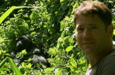 Gorilla shows Steve who's boss – Deadly 60 – Series 2 – BBC