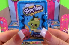 Huge Shopkins Blind Bag Opening Palooza with ULTRA RARE Shopkins from Season One
