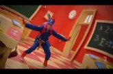 LazyTown Series 4 Ghost Stoppers