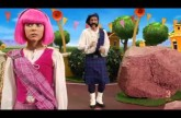 LazyTown Series 4 – New Kid In Town
