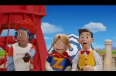 LazyTown Series 4 – Secret Friend Day