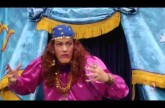 LazyTown Series 4 The Fortune Teller