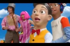 LazyTown Series 4 – The Last Sports Candy