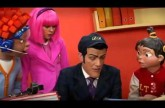 LazyTown Series 4 – Time To Learn