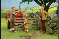 Little Red Tractor Series 1 ep 3 Gold Cup