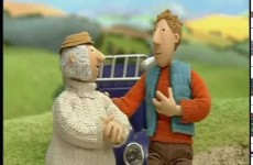 Little Red Tractor Series 1 ep 4 Little Red Tractor's Birthday