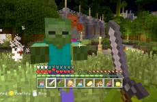 Minecraft Xbox – Deadland – Too Many Zombies {2}