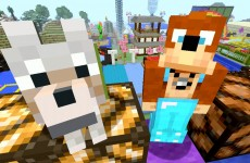 Minecraft Xbox – Droppers And Hoppers [269]