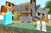 Minecraft Xbox – Harriott Hill [267]