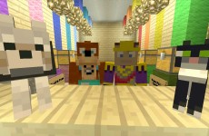 Minecraft Xbox – Hat Shop [266]