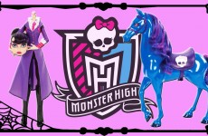 Monster High Headless Headmistress Bloodgood Doll Toy Review