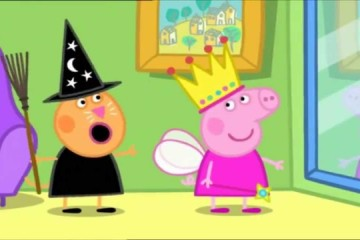 Peppa Pig English Episodes – 2014 New Full Episodes FULL HD (Peppa Pig)