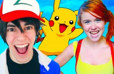 POKEMON – The Musical