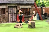 Postman Pat and the Incredible Inventions