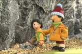 Postman Pat's Clifftop Adventure