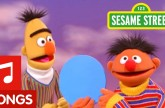 Sesame Street: Bert and Ernie's Circle Song