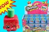 Shopkins Blind Basket Opening with ULTRA RARE Shopkins and Shopkins Giveaway