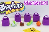 Shopkins Season 2 Blind Basket 5 Pack Opening with Ultra Rare Shopkins